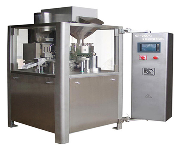 automatic pharmaceutical capsule filling machine semi automated capsule filler equipment for medicines